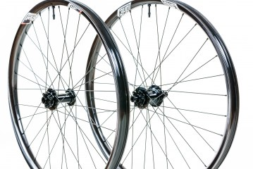 We Are One Composites Wheels Available Now