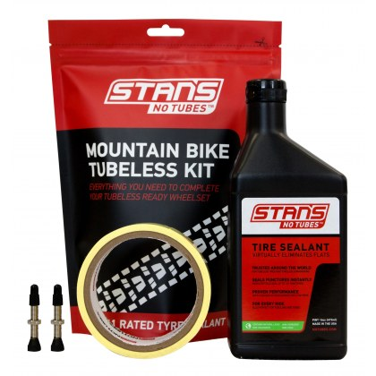 Tubeless Kits