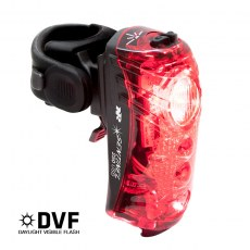 Niterider Lumina Sentinel 250 Rear Light