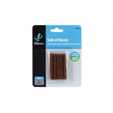 Genuine Innovations Side of Bacon Tubeless Plugs - 20 Pack