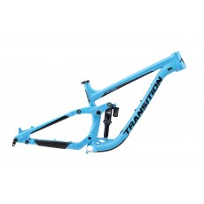 Transition Patrol Alloy Frame 2019