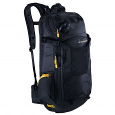 EVOC FR Trail Blackline 20L Protector Backpack 2019