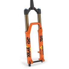 Fox 36 Float Factory GRIP 2 Tapered Fork Gloss Orange 2019