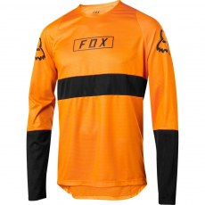Fox Defend LS Fox Jersey SS19