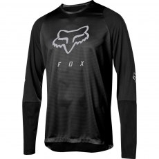 Fox Defend LS Foxhead Jersey FA19