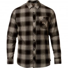Fox Longview Lightweight Flannel Shirt