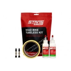 Stan's NoTubes ROAD Tubeless Kit