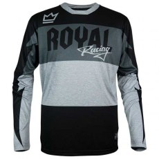 Royal Race Jersey LS 2019
