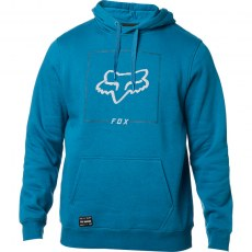 Fox Chapped Pullover Fleece
