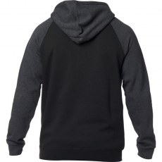 Fox Shield Raglan Pull Over Fleece
