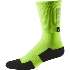"Fox 8"" Trail Cushion Lunar Sock FA19"