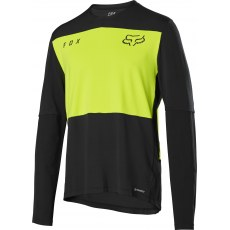 Fox Defend Delta LS Lunar Jersey FA19