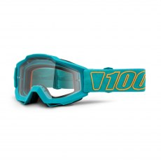 100% Accuri Goggle - Clear Lens