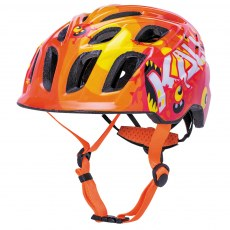 Kali Chakra Child Helmet - Monsters