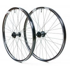 "We Are One Union / i9 Hydra 29"" Wheelset"