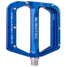 Burgtec Penthouse MK5 Pedals - Steel Axles