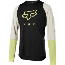 Fox Defend LS Foxhead Jersey SP20