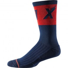 "Fox 8"" Trail Cushion Socks Wurd"