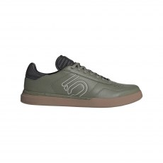 Five Ten Sleuth DLX Shoes Grey Two / Legacy Green / Grey Two