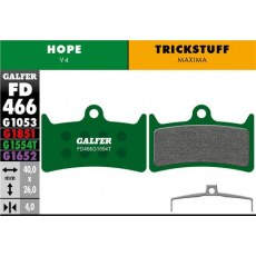 Galfer Brake Pads Hope V4 - Pro Compound