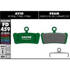 Galfer Brake Pads Sram Guide - Pro Compound