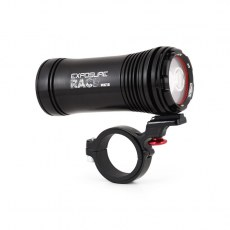 Exposure Race Mk15 Front Light