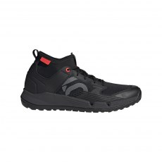 Five Ten Trailcross XT Shoes Core Black / Grey Three / Solar Red