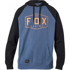 Fox Crest Pullover Fleece