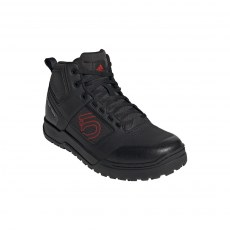 Five Ten Impact Pro Mid Shoes Core Black / Red / Core Black