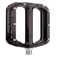 Burgtec Penthouse MK4 Pedals - Steel Axles