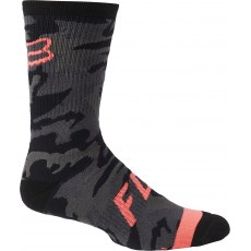 "Fox 8"" Defend Sock SP21"