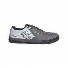 Five Ten Freerider Pro Shoes Grey Five / Cloud White / Halo Blue