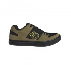 Five Ten Freerider Shoes Hazy Yellow / Wild Moss / Core Black