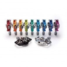HT Components T1 Clipless Pedals