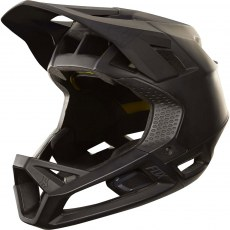 Fox Proframe Helmet SP20 - Matte Black