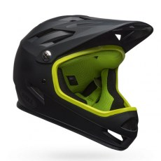 Bell Sanction Full Face Helmet 2017