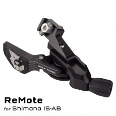 Wolf Tooth ReMote Dropper Post Lever