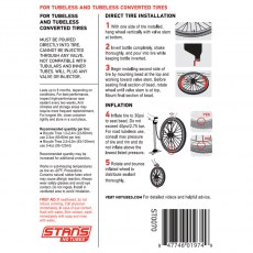 Stan's No Tubes Race Tyre Sealant