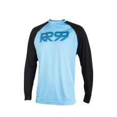 Royal Core Long Sleeve Jersey 2017