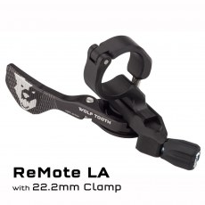 Wolf Tooth ReMote Light Action Dropper Post Lever