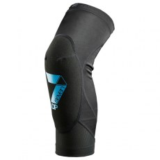 7 iDP Transition Knee Pads Black