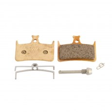 Hope Mono M4 / E4 Brake Pads - Sintered