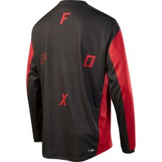 Fox Indicator LS Moth Jersey