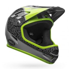 Bell Sanction Full Face Helmet 2018