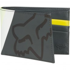Fox Draftr Pinned PU Wallet