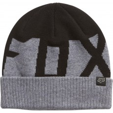 Fox Ridge Wool Beanie