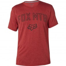 Fox Passed Up SS Tech Tee