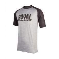Royal Heritage SS Jersey 2018