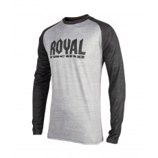 Royal Heritage LS Jersey 2018