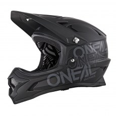 O'Neal Backflip RL2 Helmet Solid Black 2018